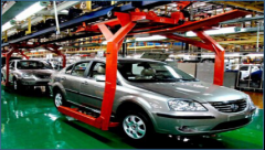 <b>The Products of PM Applying in Automobile Industry</b>